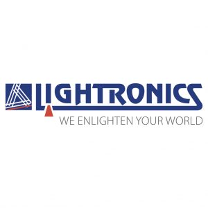 Muller Licht logo Lightronics