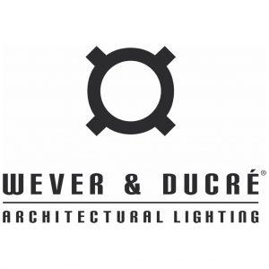 Muller Licht - logo Wever en Ducré