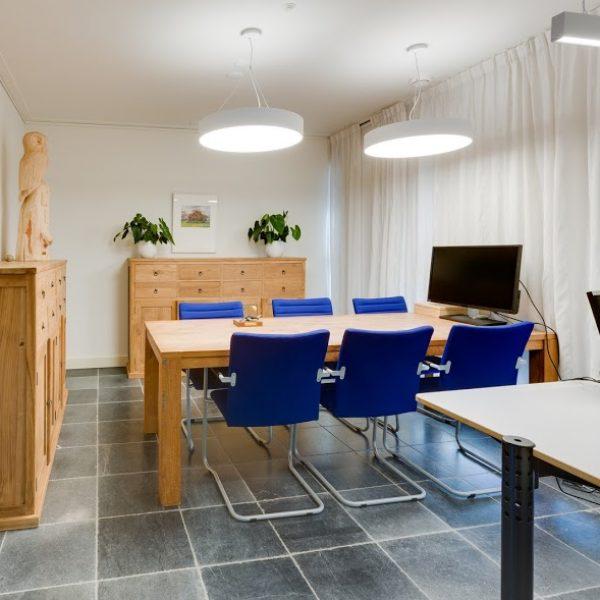 Portfolio kantoor 8