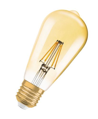 Muller Licht Osram Edition 1906 moderne lamp in vintage stijl