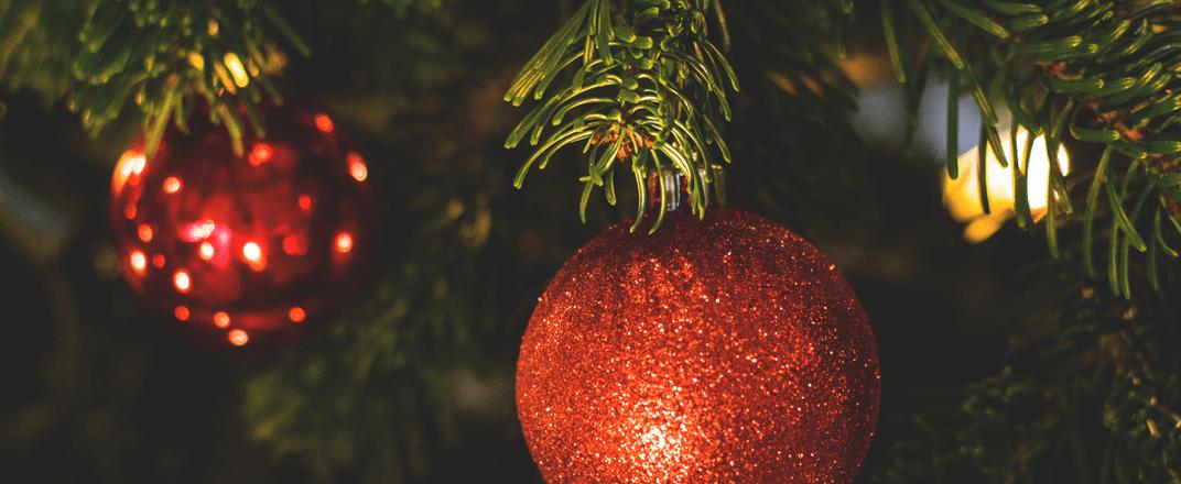 Muler Licht wenst u fijne feestdagen