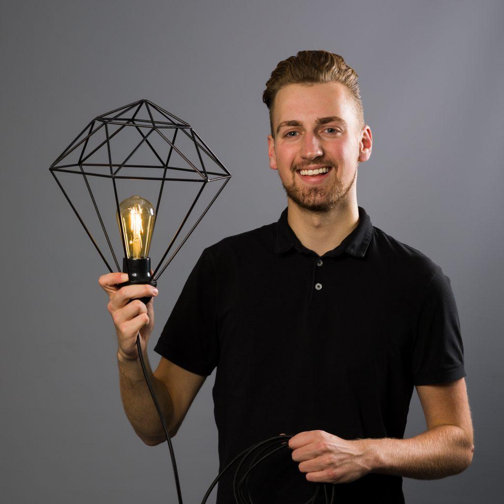 team Muller Licht - Joshtigo