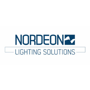 Muller Licht logo Nordeon Lighting Solutions